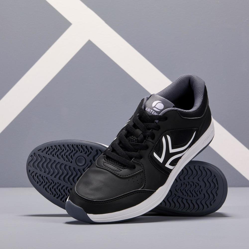 ccb095b11d9d8 zapatillas de tenis hombre ts130 negro multi terreno. Cargando zoom.