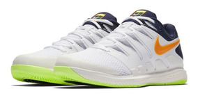 Nike Pinchada Talle 44 5 Zapatillas de Hombre Nike Blanco