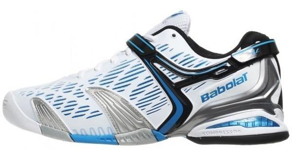 le dernier 67846 39ff2 Zapatillas De Tennis Babolat Propulse 4 2014-talles 39 Al 49
