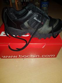 63ccca7aa Botines De Trabajo Bochin - Botines y Zapatos en Mercado Libre Argentina