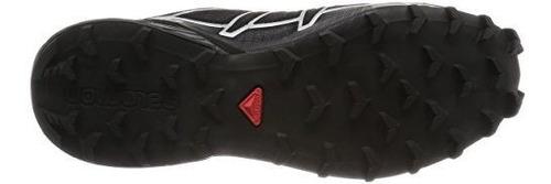 zapatillas de trail running para hombre salomon
