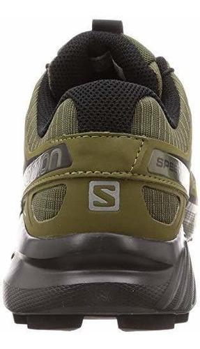 zapatillas de trail running para hombre salomon speedcross 4