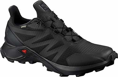 zapatillas de trail running para hombre salomon supercross g
