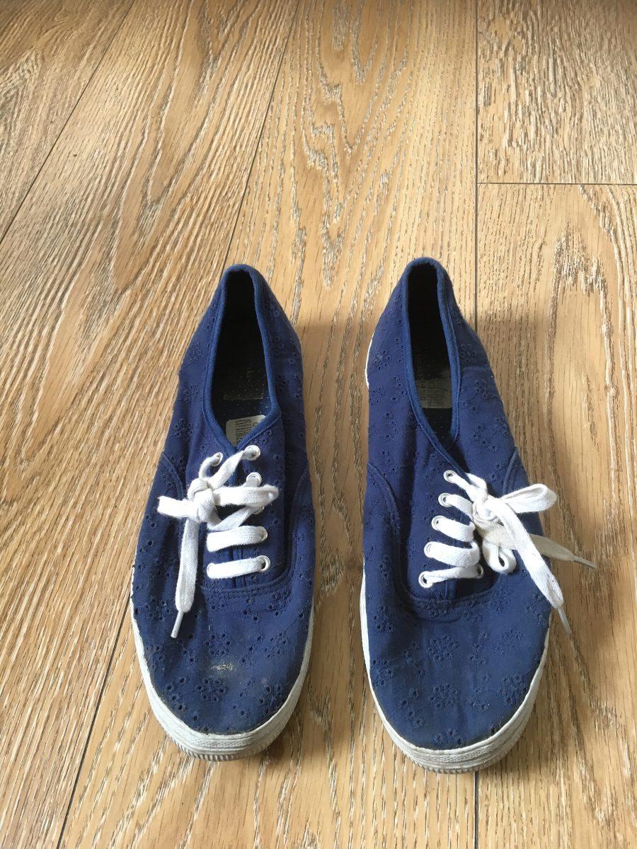 98d401c355c Zapatillas De Verano Mujer Talla 11 - S  30