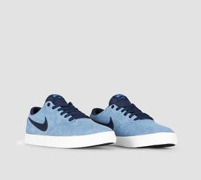 79dc2ac5 Nike Chanchi - Zapatillas de Hombre Nike Celeste en Mercado Libre Argentina