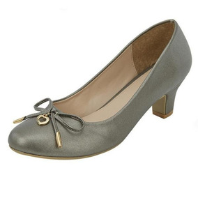 359dd57b Zapato Modelo 000 178 Mundo Terra - Zapatos Gris oscuro en Mercado ...