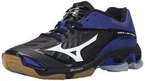 07f0c27d925d Zapatillas Mizuno Wave Lightning Z2 Azul - Zapatillas en Mercado ...