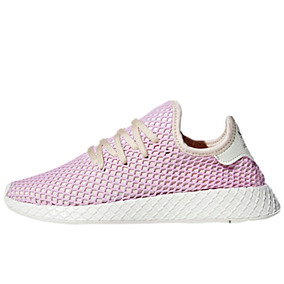 sports shoes b84e2 75940 Zapatillas Deerupt Runner Mujer adidas Originals Talle 36.5