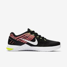 d2849e7180e27 Nike Metcon Dsx Flyknit - Zapatillas Nike de Mujer en Mercado Libre ...