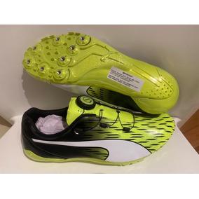 6a923b3660b0f Zapatillas Reebok Velocidad Atletismo Clavos - Zapatillas de Hombre ...