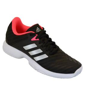 56edadbd5ca15 Zapatillas Adidas Mujer Court Super Deck - Zapatillas en Mercado ...