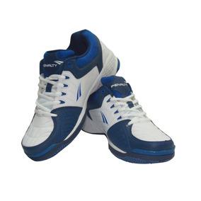 732f67fc793c8 Zapatillas De Tenis Penalty Grip Kids - Zapatillas Blanco en Mercado ...