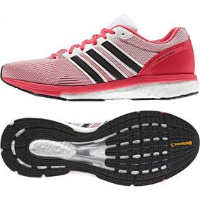 8ca25cadbc56f Adidas Adizero Adios Boost 2 - Zapatillas en Mercado Libre Argentina