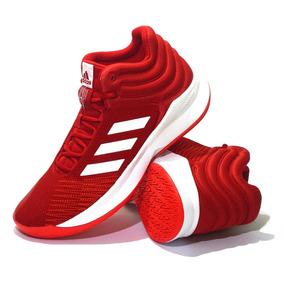 f3567ca5ed9 Zapatillas Adidas Outlet Liquidacion - Zapatillas Adidas Básquet de ...