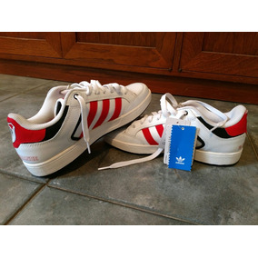 2d104c308f496 Zapatillas Adidas Modelo Originals Varial Low River Plate ...