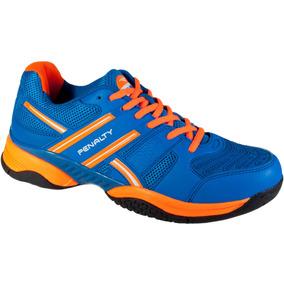 7681851116d7c Zapatillas De Tenis Penalty Grip Kids - Zapatillas en Mercado Libre ...