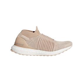 004aa7aed0c9d Zapatillas Adidas Ultra Boost Rosas - Zapatillas en Mercado Libre ...