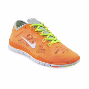 17e643f6a35 Zapatillas Nike Free 5.0 Tr Fit 5 Flyknit - Zapatillas en Mercado ...