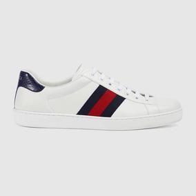 611b5644b Zapatos Gucci Deportivo - Ropa y Accesorios en Mercado Libre Colombia