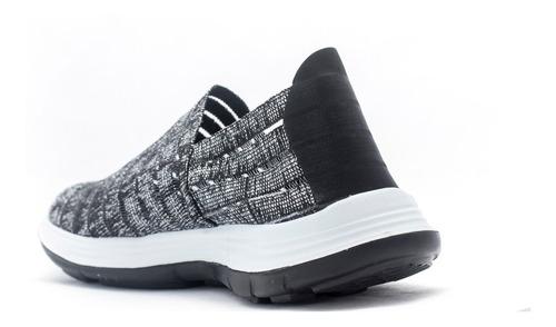 zapatillas deportiva dama blitz elastizada ep8500