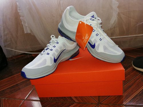 zapatillas deportiva nike air dynasty 2