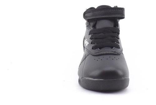 zapatillas deportiva slayer colegial liquidacion 27-33