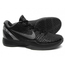Zapatillas Nike Zoom Kobe Vi Modelo Exclusivo Nike-usa 9 Us