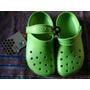 Crocs Sandalias Originales Todas Con Etiquetas De Origen Kid