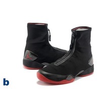 Botines Zapatillas .niike. Air Jordan Xxviii High Basketball