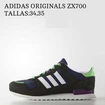 Adidas Niños & Girls, Models Clasics Samba ,zx700, Ver Talla