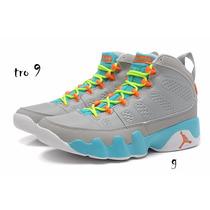 Zapatillas Nike Air Jordan Retro Originales A Todo El Peru
