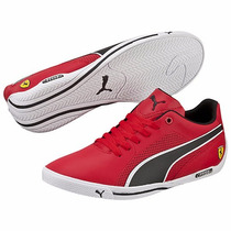 Puma Ferrari Selezione Nm 2 Exclusivo (3 Colores) Modelo2016