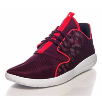 Zapatillas Botines Nike Air Jordan Low Eclipse Gs Excelente