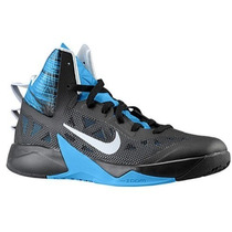 Zapatillas Nike Zoom Hyperfuse Modelo Exclusivo Basket
