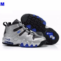 Basket Air Max Cb34 Botines Zapatillas Nike No Air Jordan