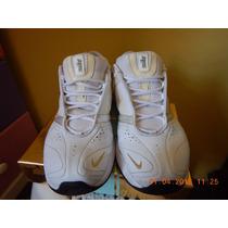 Nike Blancas Para Chicas Talla 7
