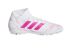 Zapatillas Adidas Deportivas Césped Nemeziz Artificial mnwN0v8O