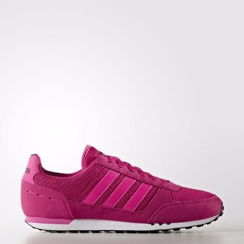 816f019d Zapatillas Deportivas adidas Neo City Racer Mujer Running - $ 2.164 ...