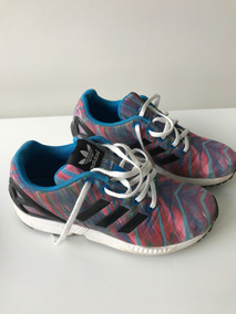 zapatillas adidas flux mujer