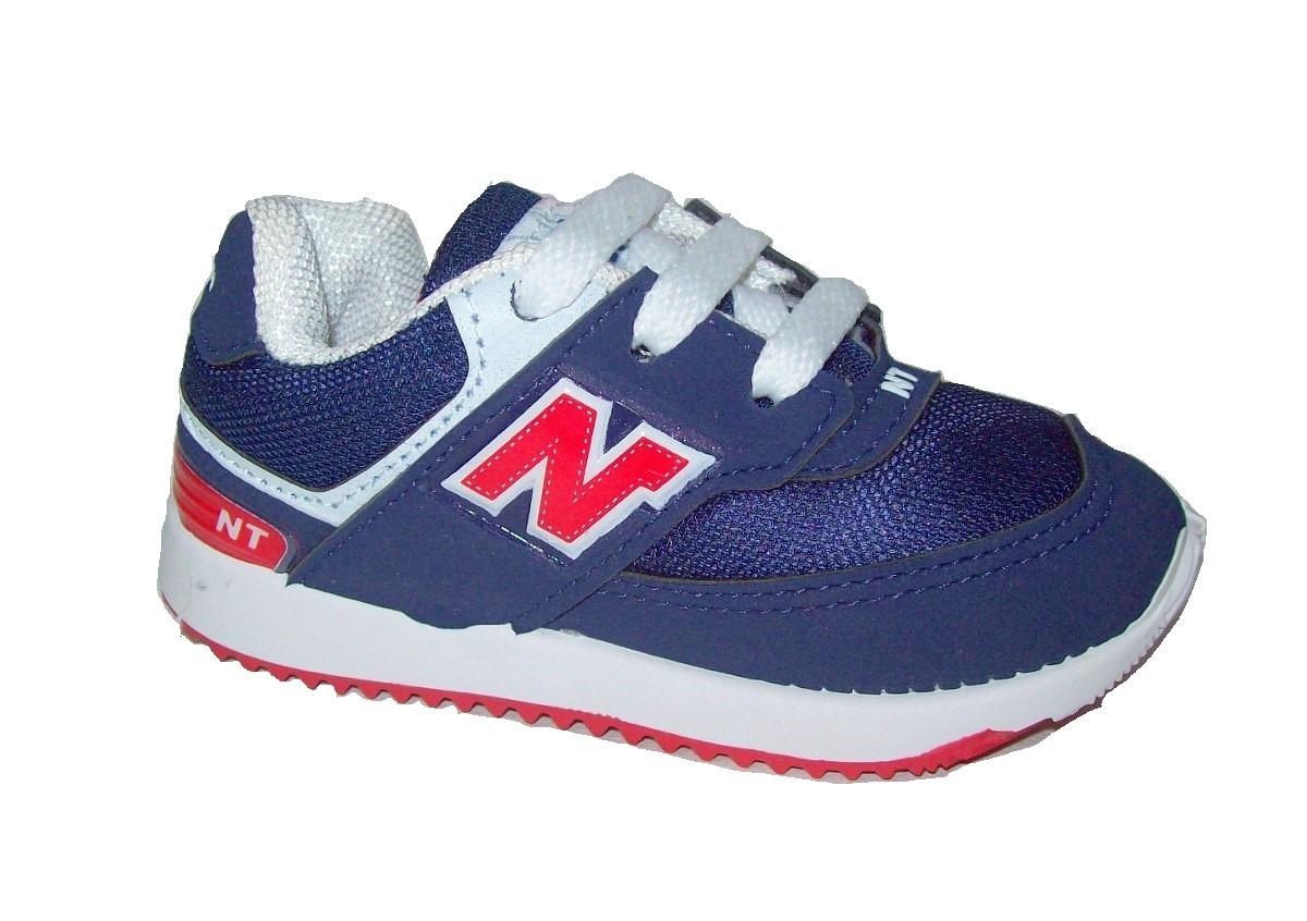 zapatillas new balance para bebes