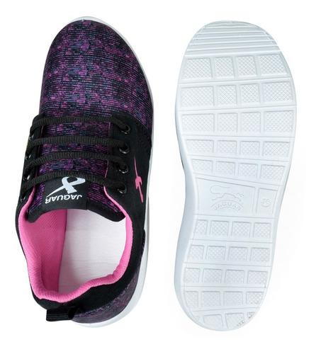 zapatillas deportivas correr jaguar 911 (ob)