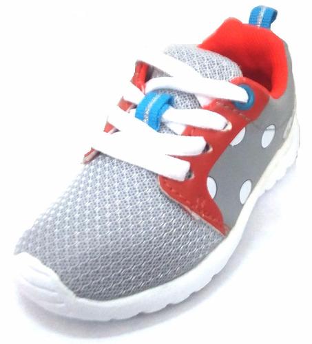zapatillas deportivas de bebe atomik