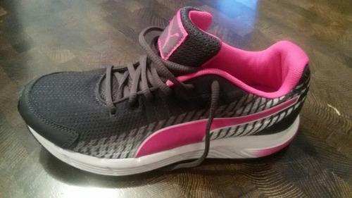 zapatillas deportivas de damas originales