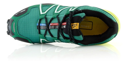zapatillas deportivas hombres  i-run 3468m6 luminares