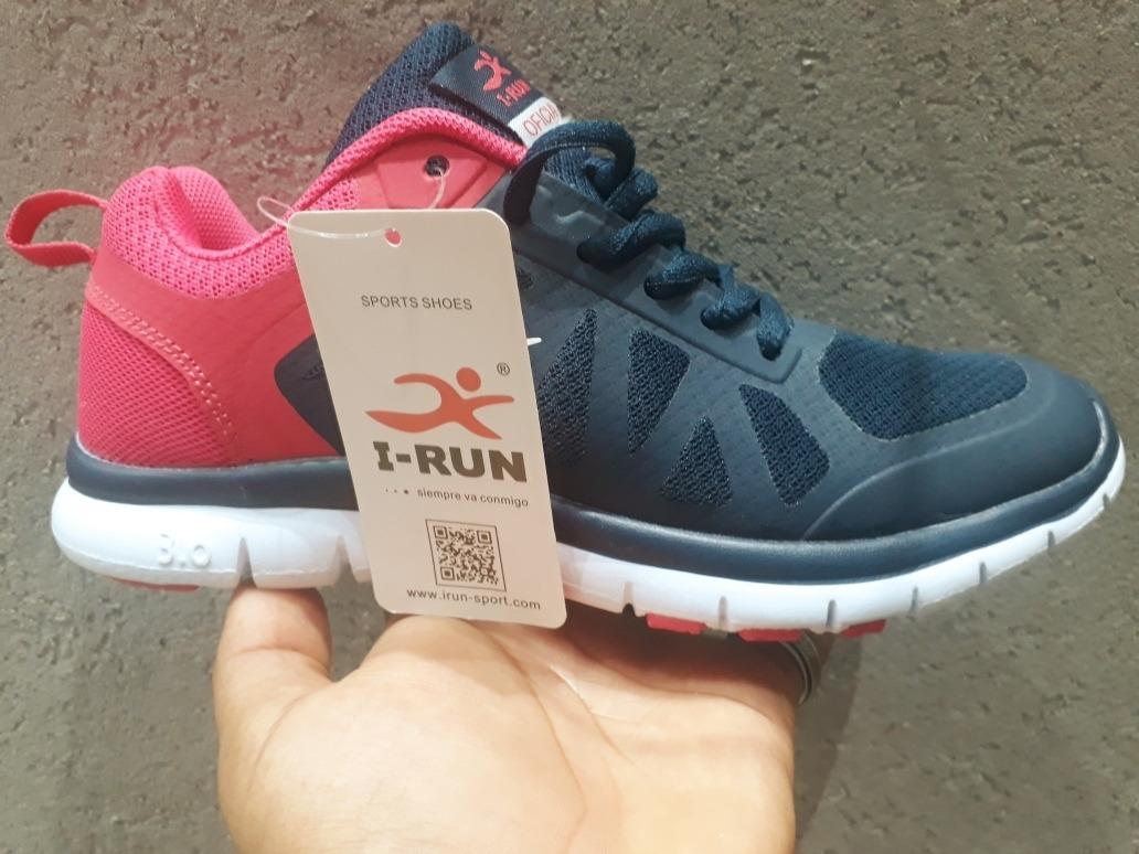 zapatillas deportivas mujer running