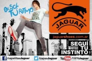 zapatillas deportivas jaguar invierno 2018 art. 911 nuevas