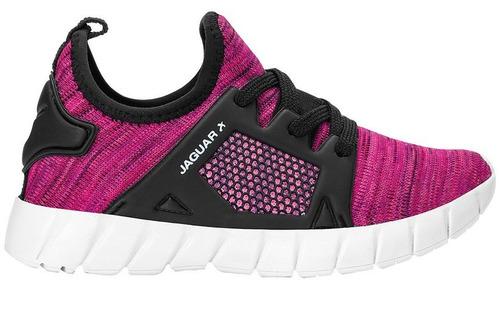 zapatillas deportivas marca jaguar kids art 9007/3