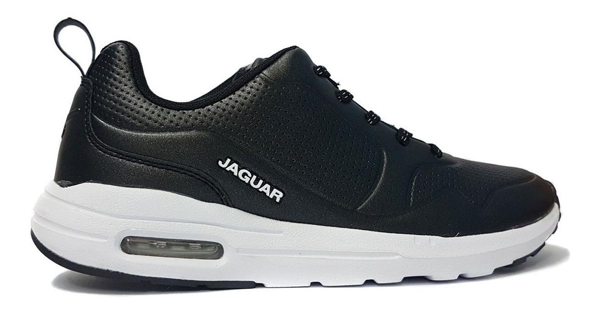 zapatos deportivos 1fae6 b0236 Zapatillas Deportivas Mujer Negras Jaguar Art. 9030 35-40