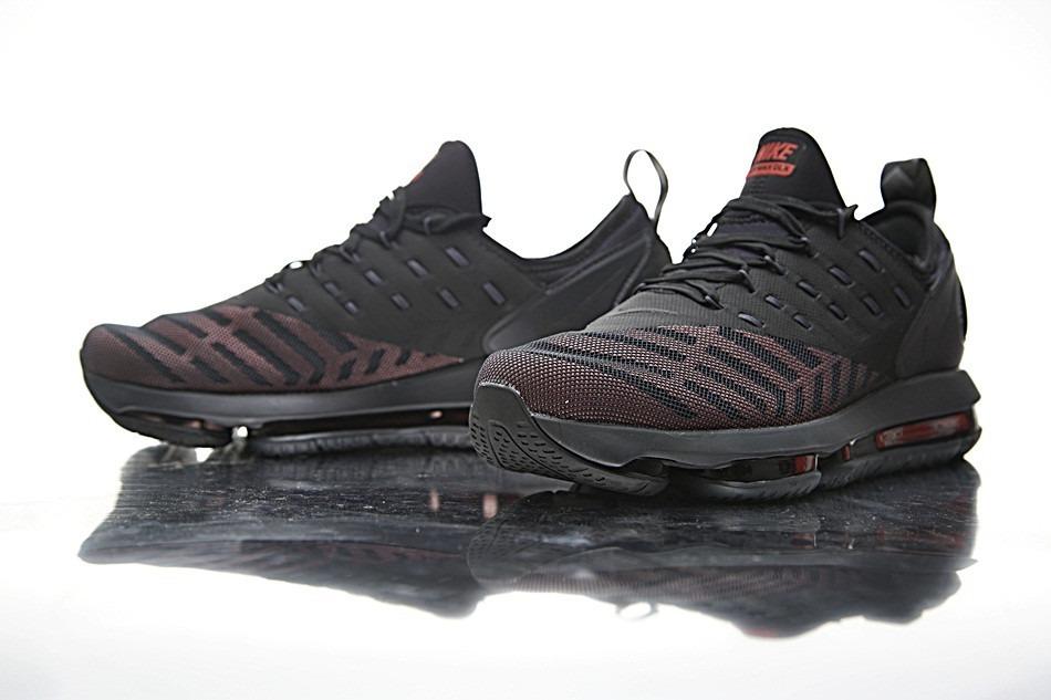 Zapatillas Deportivas Nike Airmax Dlx #5 2018 A Pedido