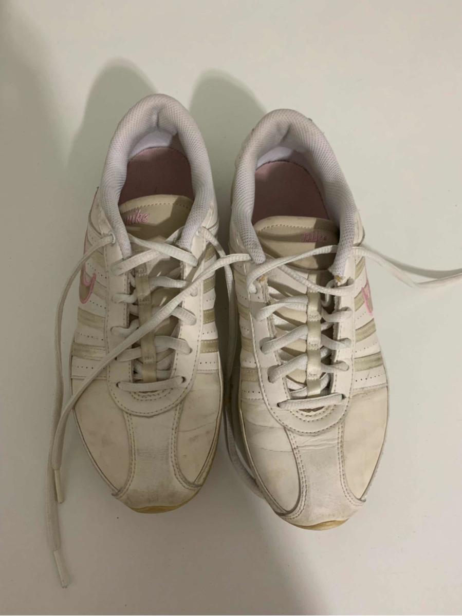 zapatillas nike niñas 36